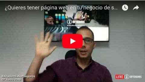 webinar-creador-pagina-web-softseguros