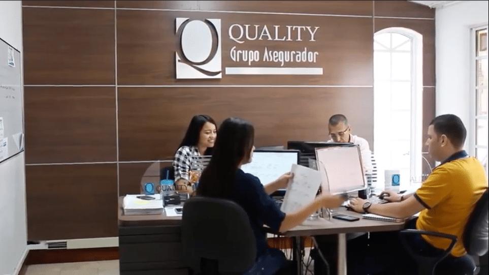 Quality Grupo Asegurador