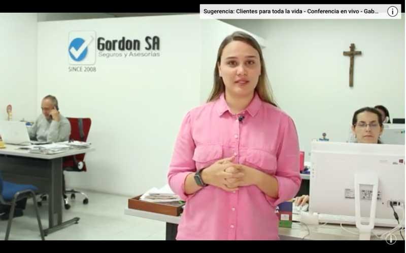 Gordon Seguros y Asesorías